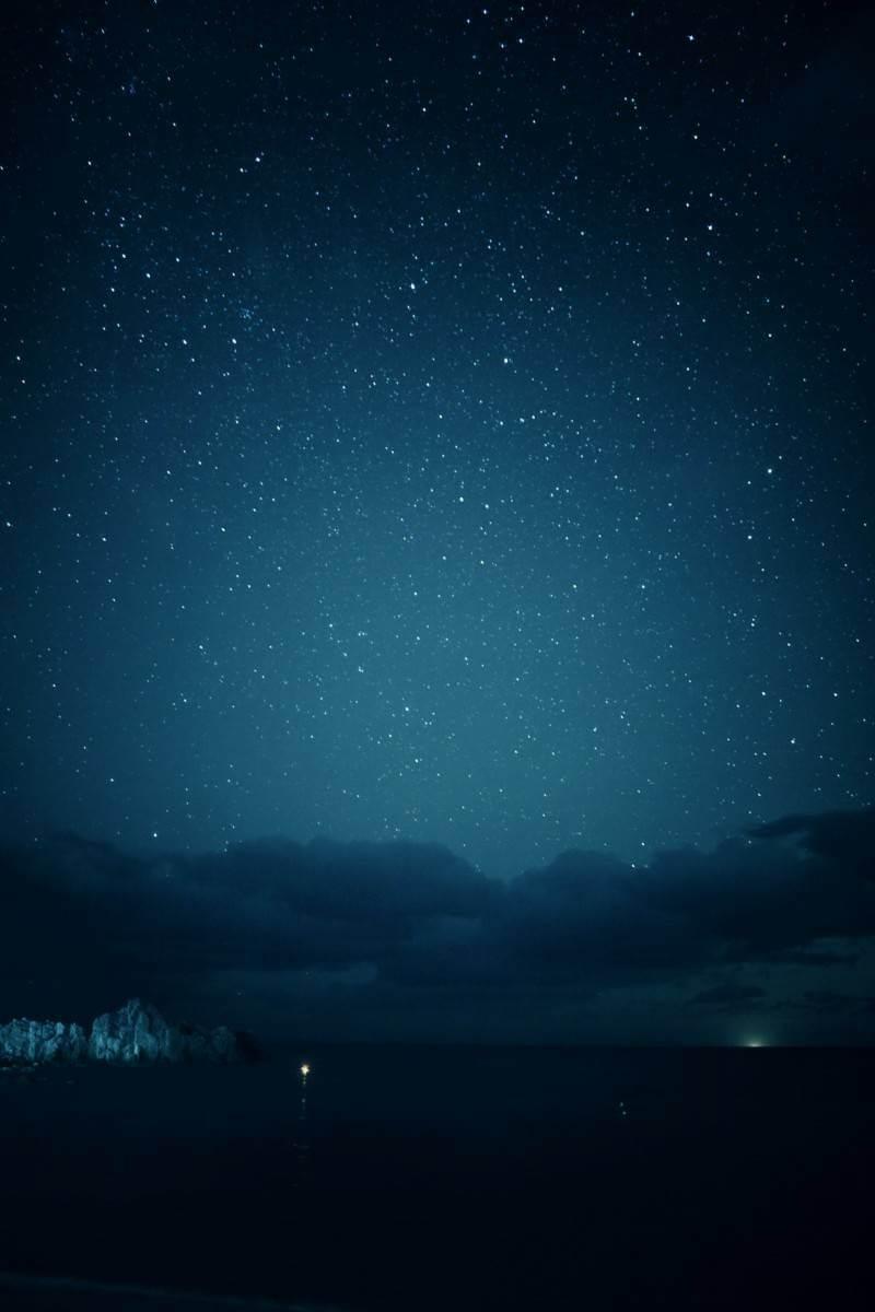 星空観察のワンポイントアドバイス その2