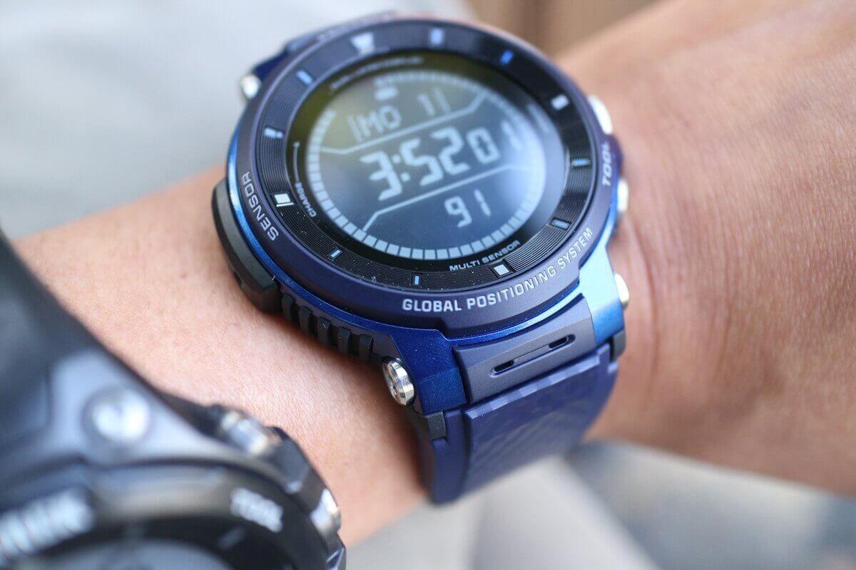 プロトレックスマートWSD-F30