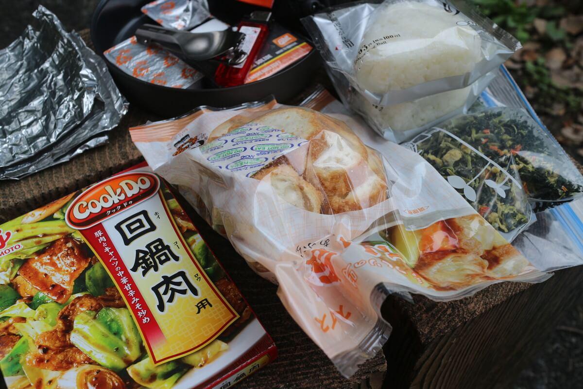 山ごはん『仙台麩回鍋肉』のアレンジ&ポイント