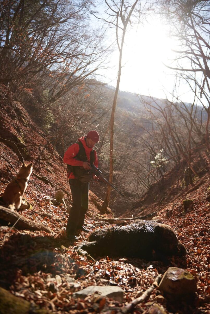 FREEDOM ~サバイバル登山 photo gallery~ 亀田正人×服部文祥 第8回 2018年の獲物を振り返る1