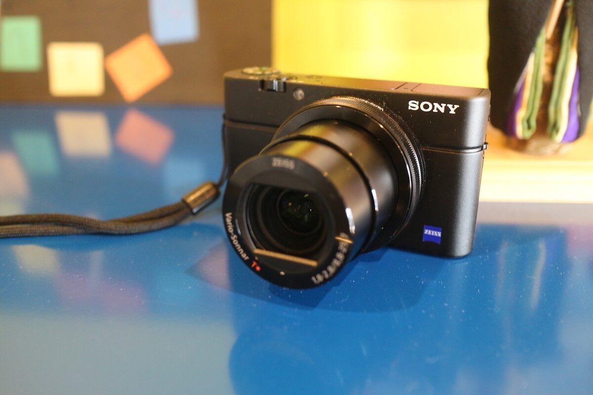 SONY RX100Ⅲ