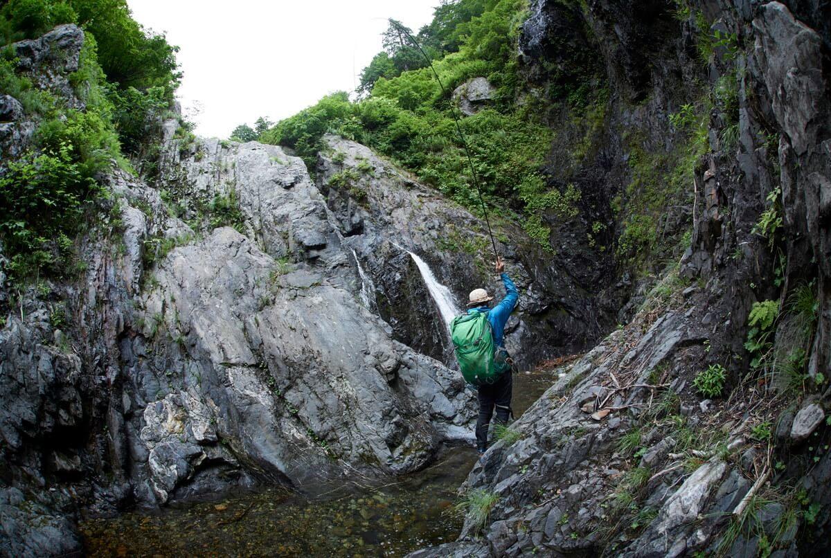 FREEDOM ~サバイバル登山 photo gallery~ 亀田正人×服部文祥 第8回 2018年の獲物を振り返る2