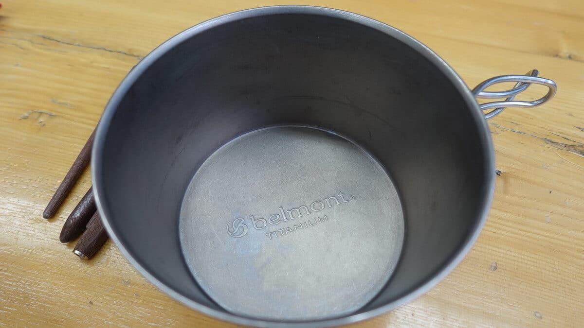 ベルモント シェラカップ