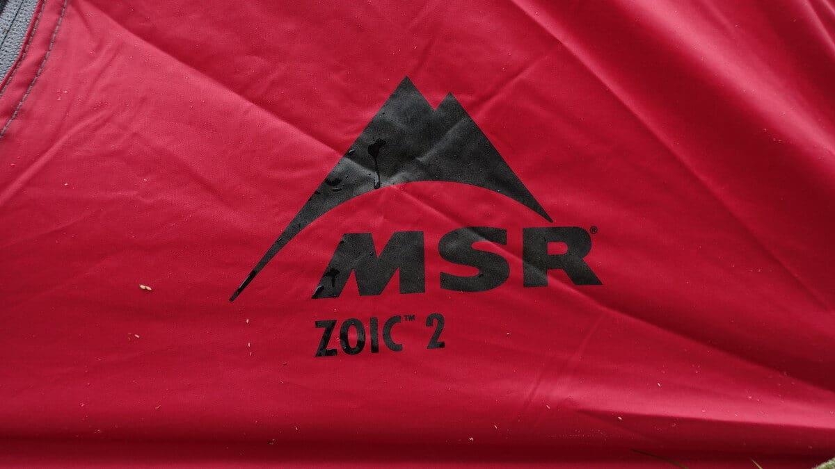 MSRゾイック