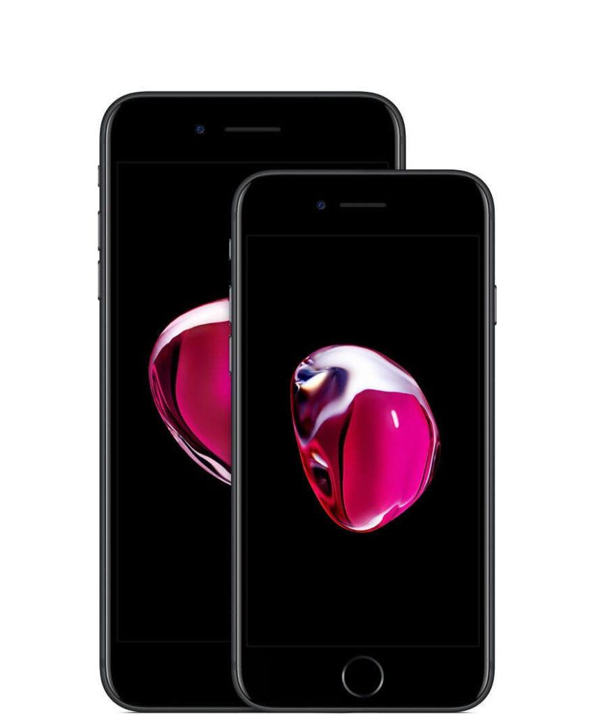 138グラム軽量スマホ「iPhone7」