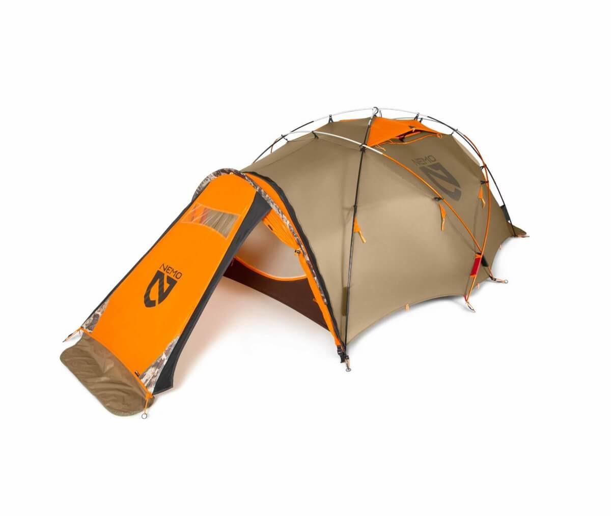 ニーモのテント コディアック 2P