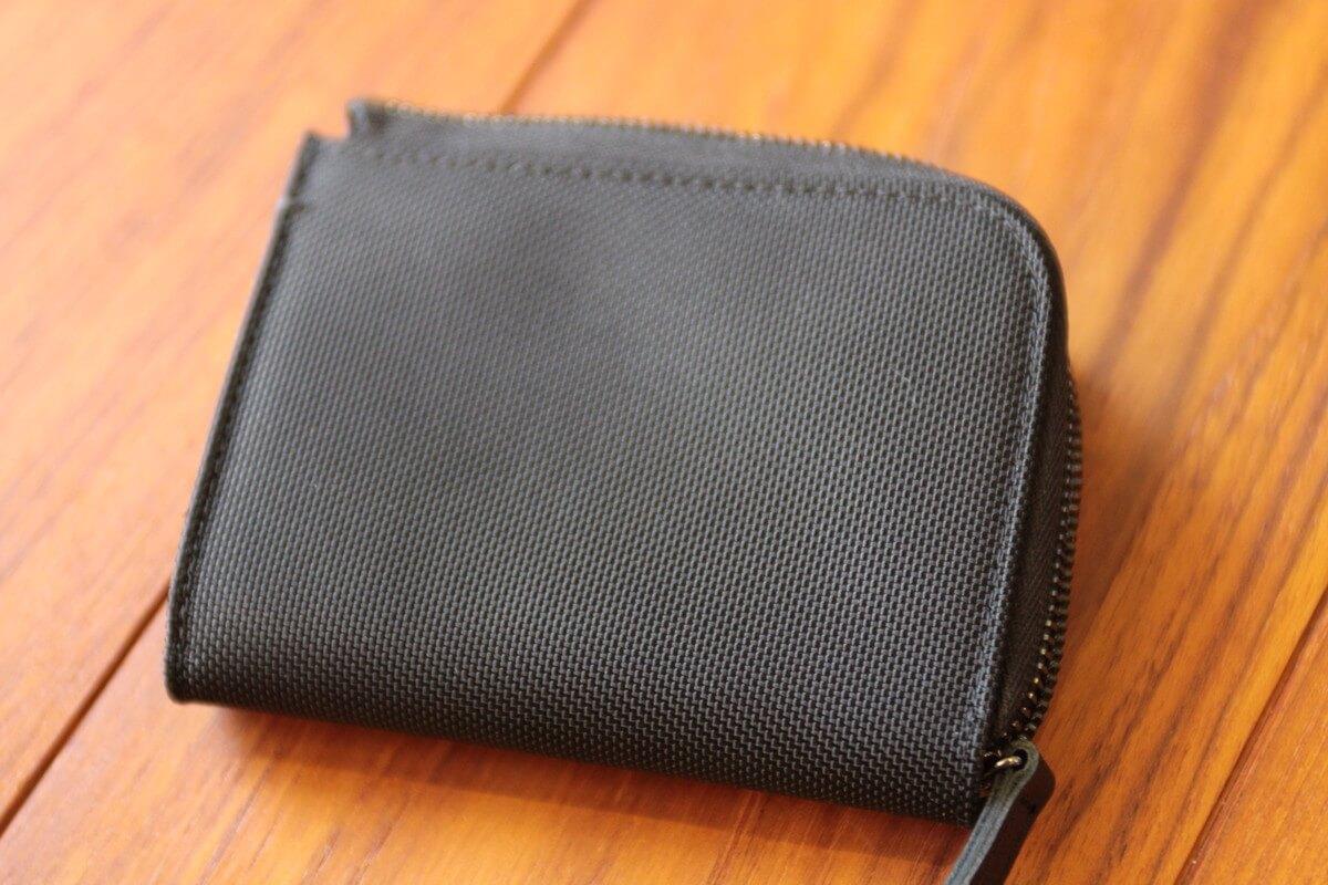 サスティナブルな財布