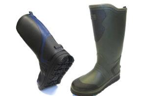 タフで歩きやすい男性用防寒ブーツ「モントレMB-778」