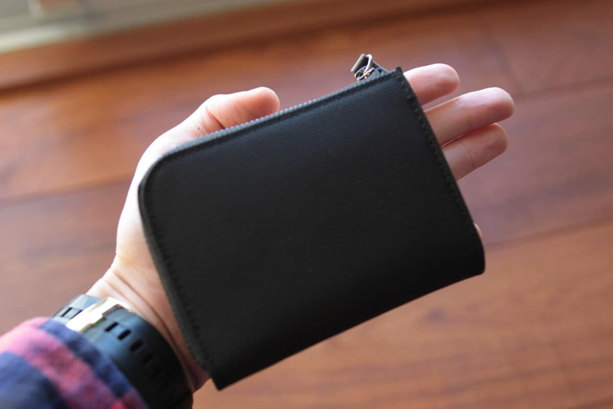モノグッズの財布