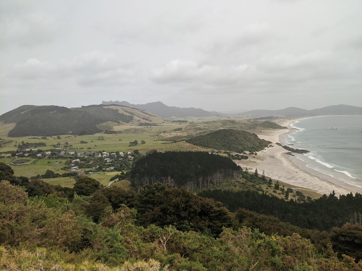 ニュージーランドの気候