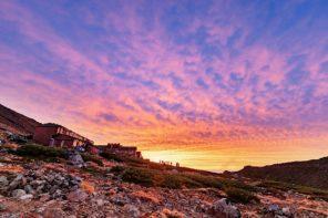 山岳信仰と癒しの里「御嶽山」への山旅 ~山をガッツリプラン~