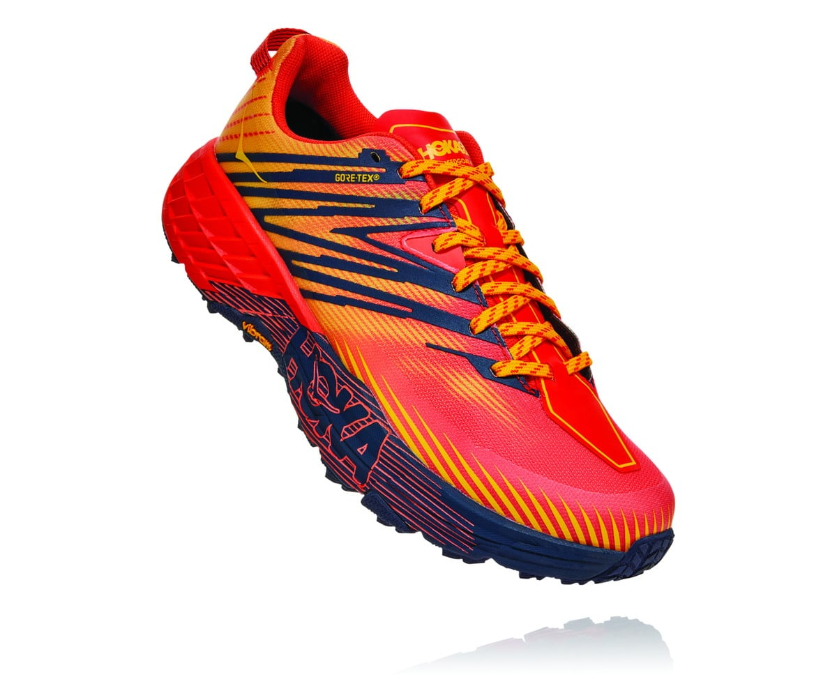 HOKA ONE ONE  SPEEDGOAT GTX