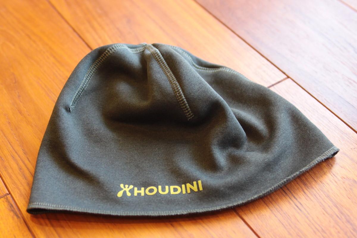 HOUDINI トースティー トップ ハット