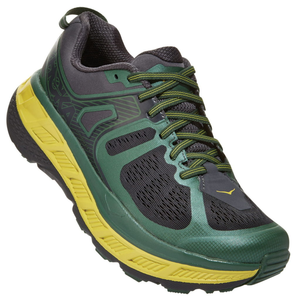 HOKA ONE  ONE STINSON ATR 5