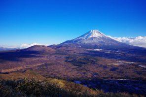 竜ヶ岳(りゅうがだけ)登山ルート・難易度
