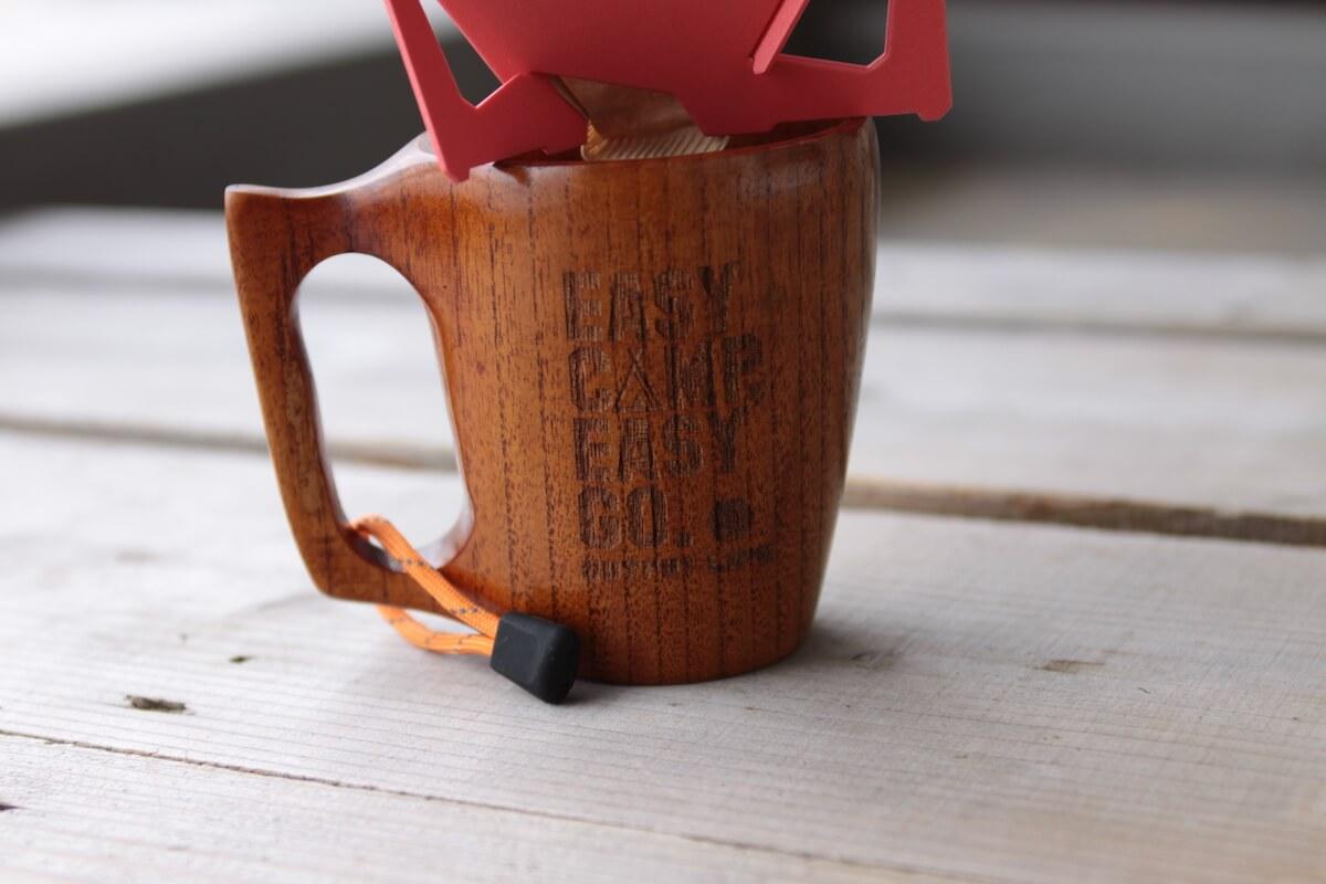 登山で楽しむコーヒー用アイテム