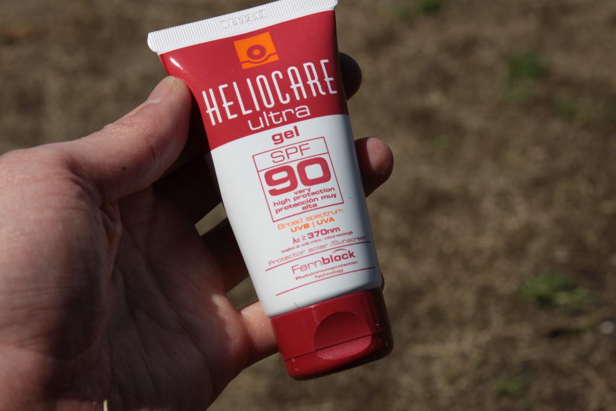 日焼け対策に効果的なケア製品