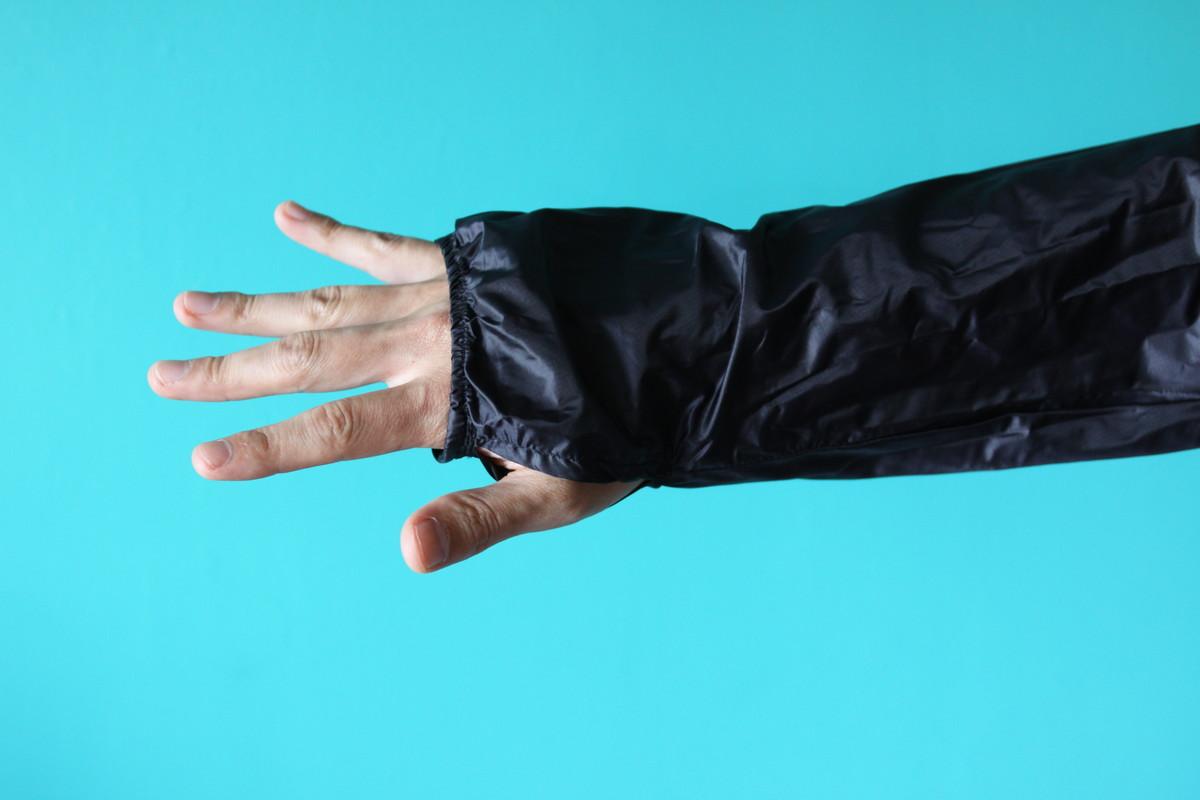 HOUDINI メンズ カム アロング ジャケットの特徴