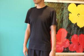 HOUDINIダイナミックティー トレイルラン~普段に最適なTシャツ