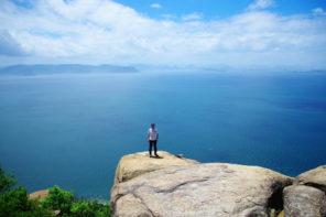 テーマで歩く山の旅 #04 王子が岳×青海と巨石