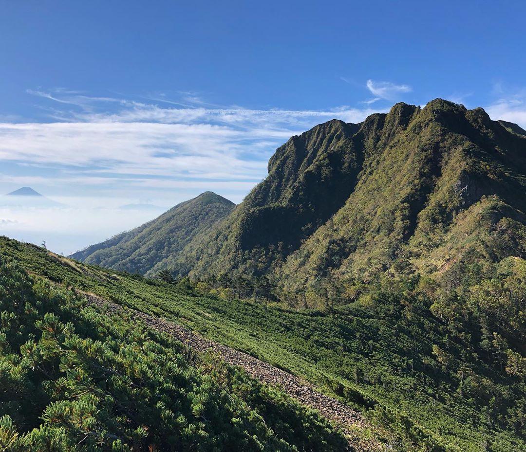 八ヶ岳登山 権現岳(標高:2, 715m) 登山 モデルコース