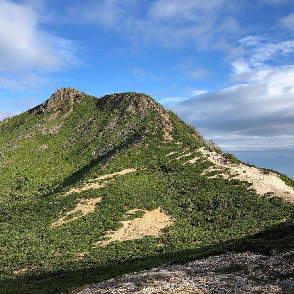 八ヶ岳登山 天狗岳(標高:2, 646m) 登山 モデルコース