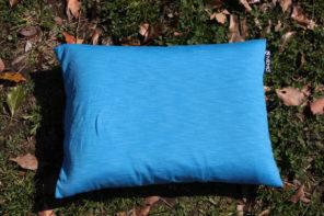 【レビュー】NEMO フィッロエリート-軽量・清潔・快適な枕