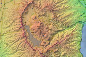箱根の山々・自然を知って登山を楽しむ・箱根アクセス情報