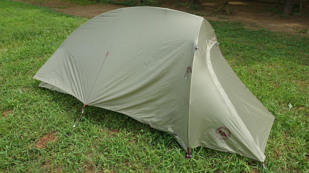テントとは