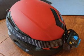ブラックダイヤモンドの登山用ヘルメットビジョン・ヘルメットの重要性