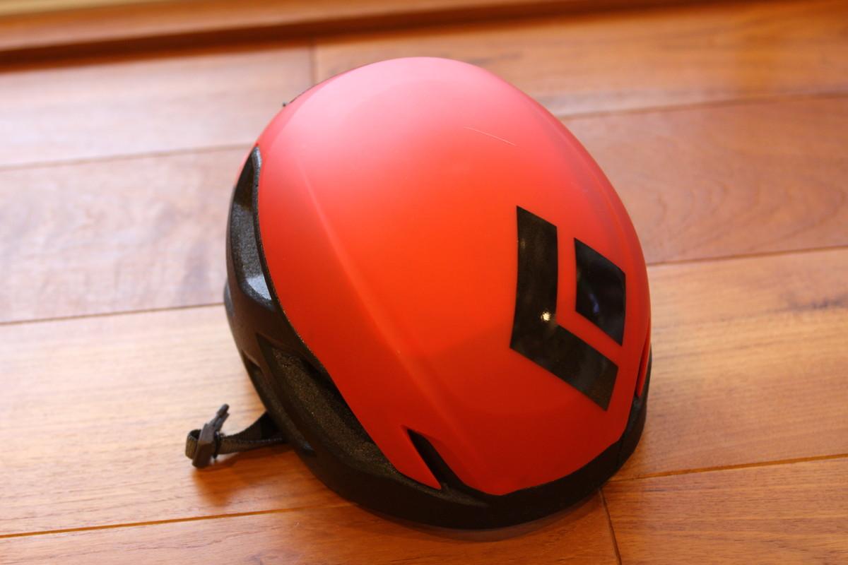 登山用ヘルメットで重視するポイント1