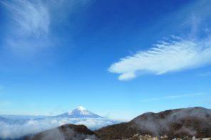 駒ヶ岳・神山の登山ルート・難易度