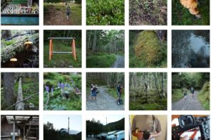 フルサイズミラーレスNikon Z 5で楽しむ登山 美濃戸山荘~赤岳鉱泉