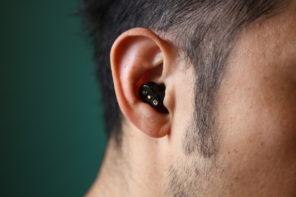 【レビュー】アクティブノイズキャンセル機能付き電子耳栓-QuietOn sleep