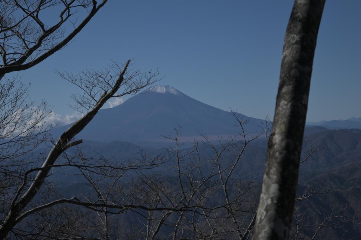 Nikon Z 50 登山 撮影 カメラ 富士山