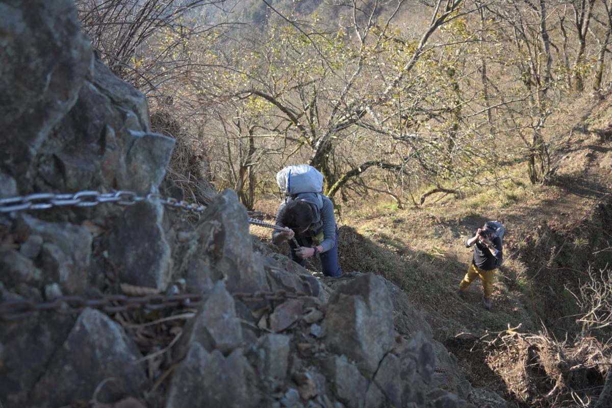 Nikon Z 50 登山 撮影 カメラ