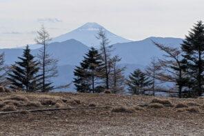 奥秩父の登山-雲取山・両神山・甲武信ヶ岳・三峰山・水源林と笠取山の魅力
