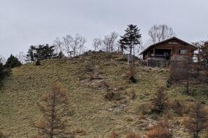 鴨沢から雲取山の登山ルート・難易度