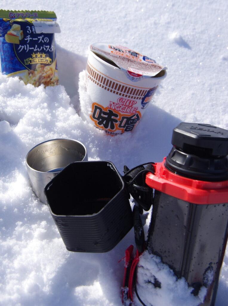登山 ホット 飲み物 魔法瓶