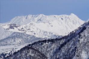 登山道のない山をのぼる-独山のすすめ