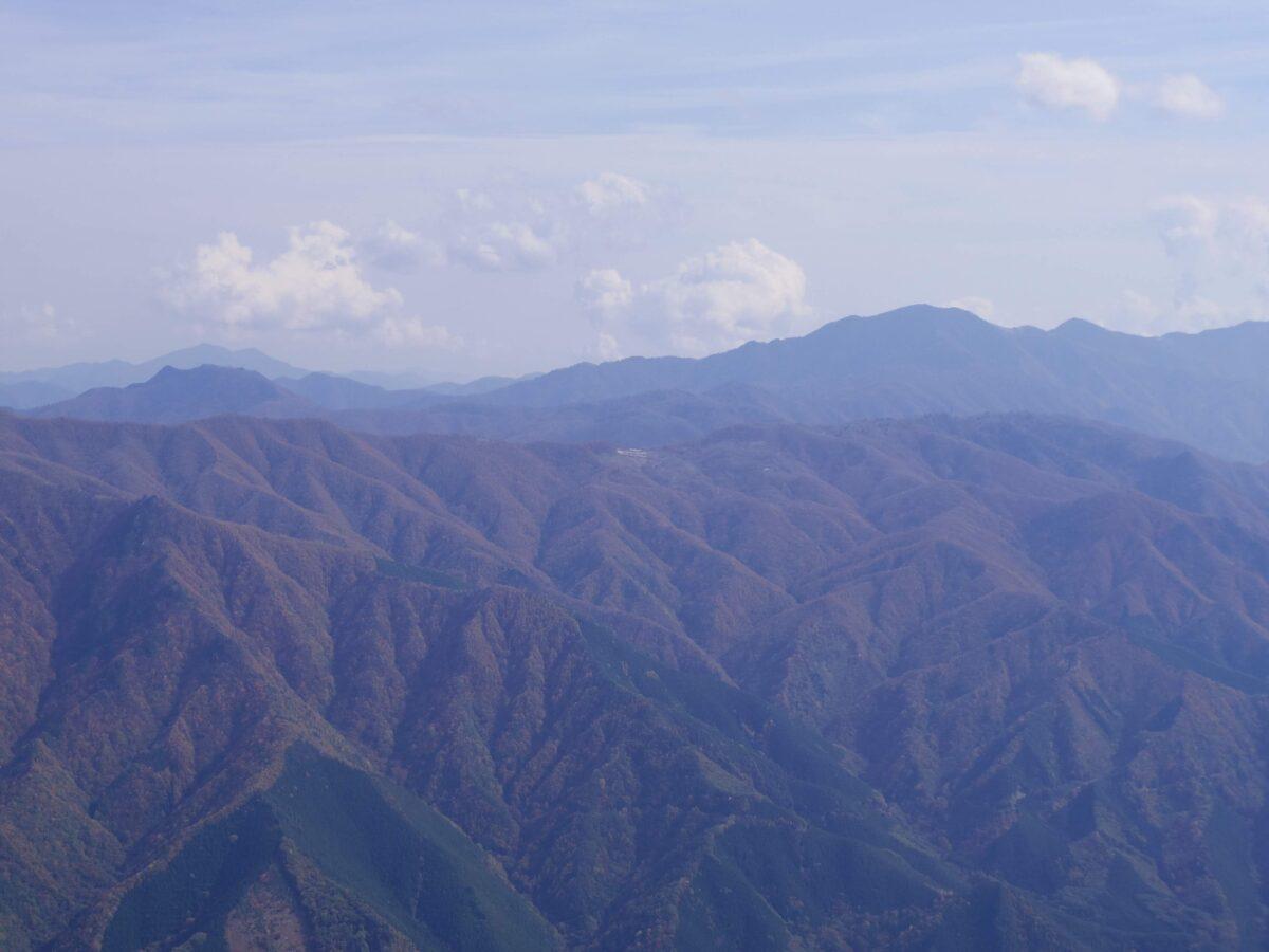 山の日とは