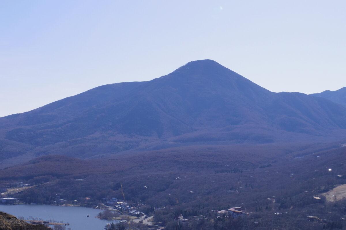 休火山(死火山)とは