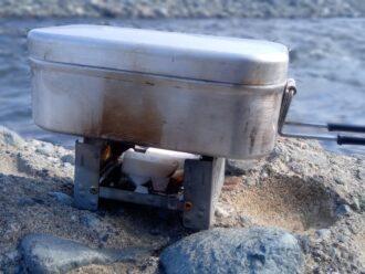 固形燃料おすすめレシピ