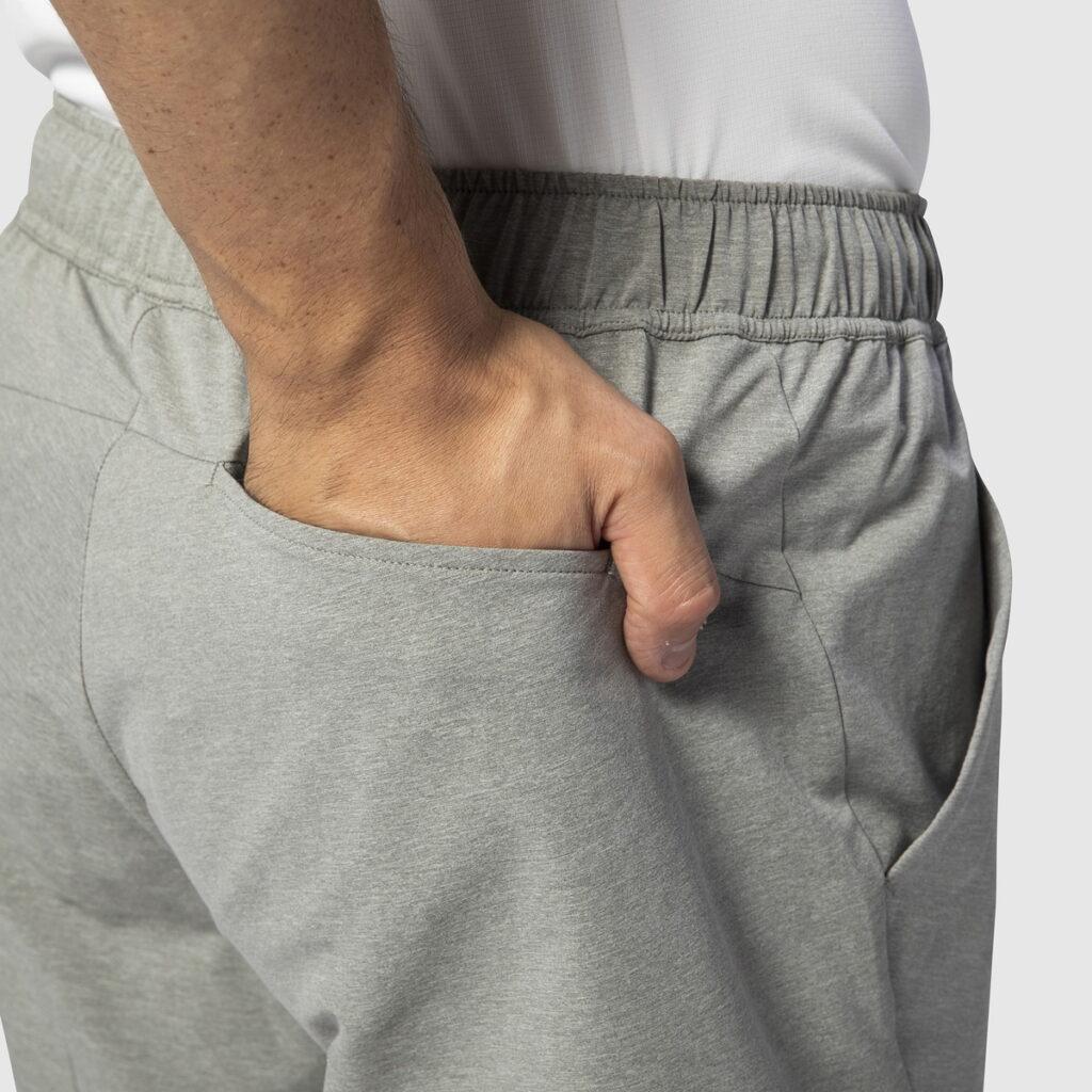 ルコックスポルティフ「Air Stylish Pants」メンテナンス