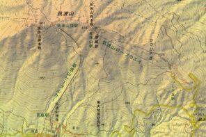 筑波山の登山ルート・難易度