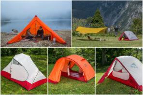 MSRのテント-登山、キャンプ別おすすめテントの魅力・特徴