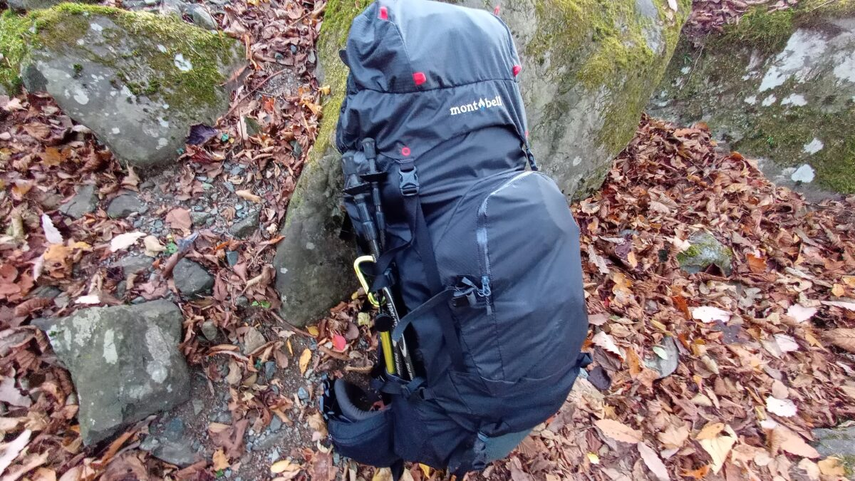 登山用テント おすすめ