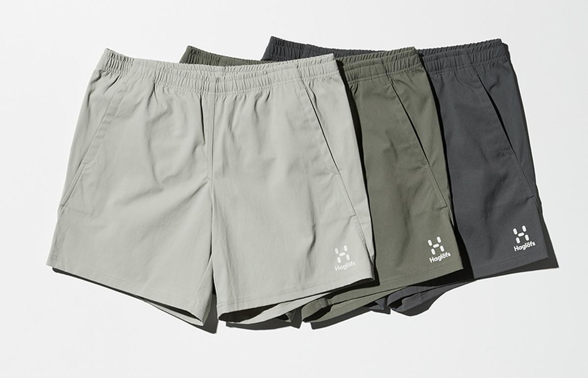 Ken Shorts 2 ホグロフス