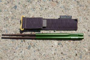 mont-bell・スタックイン 野箸-山から街まで使える携帯箸の魅力を徹底レビュー!