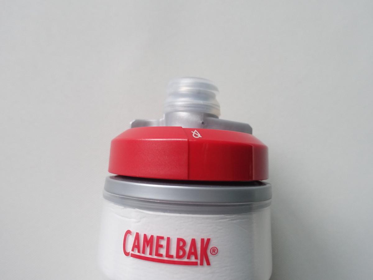 吸口部分 キャメルバック ポディウムチル